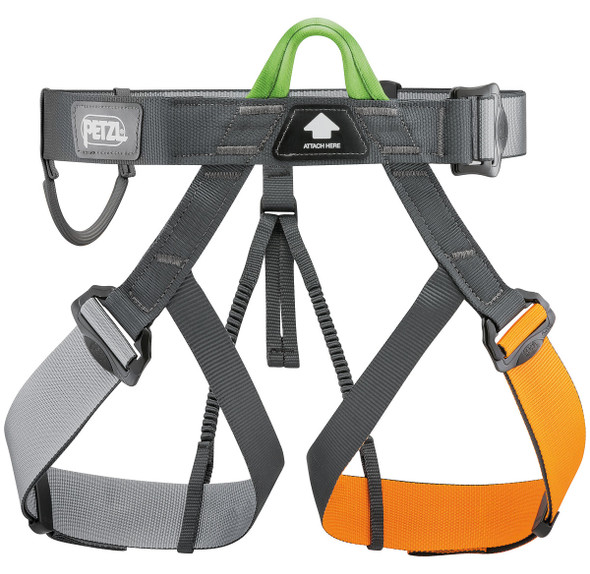 Petzl C029AA00 Pandion Harness