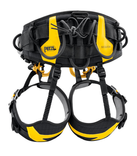 Petzl C069BA Sequoia SRT Harness