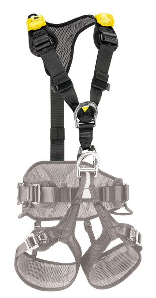 Petzl C081AA00 Top Chest Harness