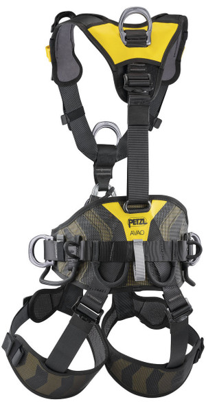 Petzl Avao Bod U Harness (New 2019)