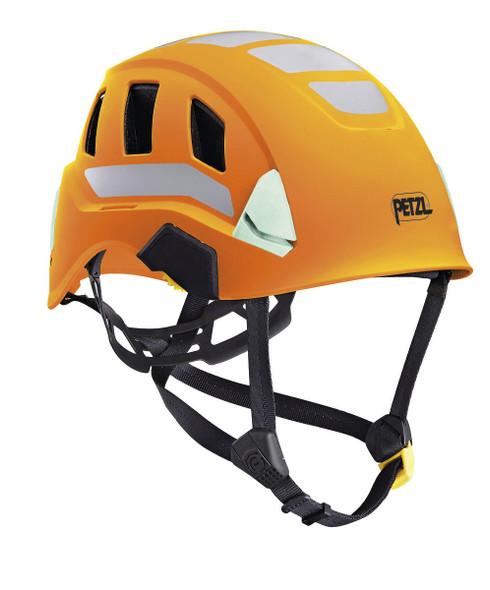 Petzl A020DA Strato Vent Hi-Viz Helmet (New 2019)
