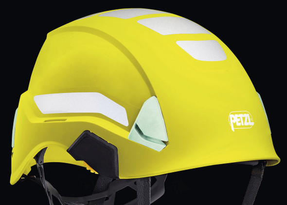 Petzl A020FA00 Reflective Stickers for Strato Helmet
