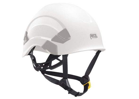 Petzl A010FA01 Dual Chinstrap for Vertex and Strato black