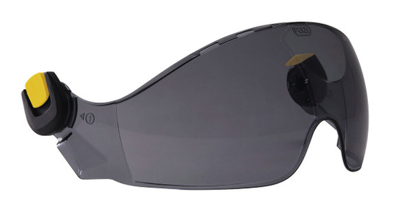 Petzl A015BA00 Vizir Shadow Face Shield for Vertex and Stratto