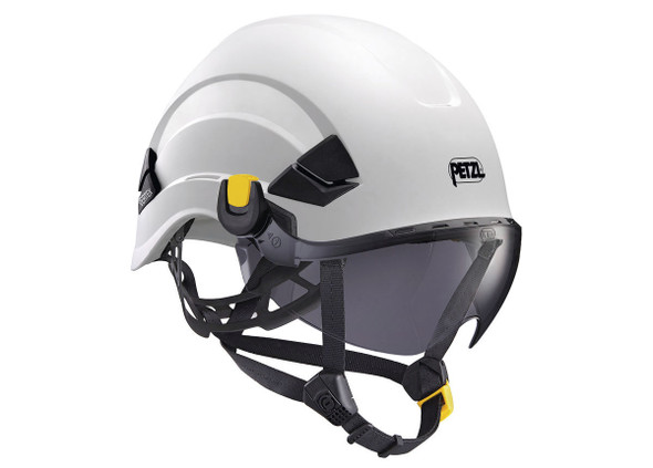 Petzl Vizir Shadow Face Shield for Vertex and Stratto