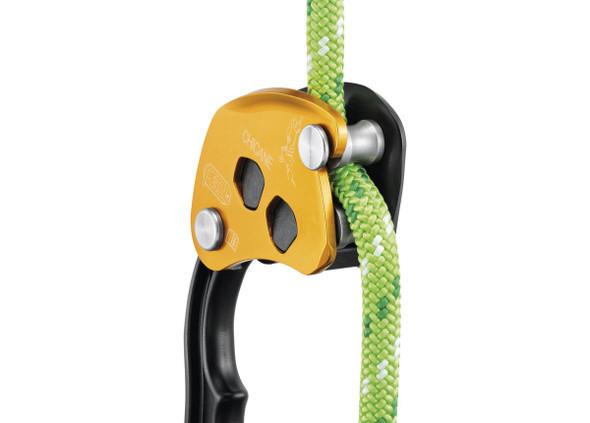 Petzl D022CA00 Chicane Additional Brake for ZigZag