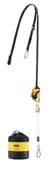 Petzl D022EA00 Knee Ascent Clip