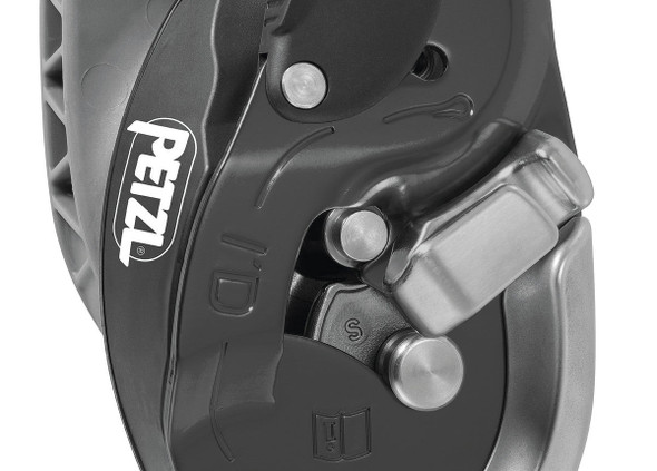 Petzl D020DA00 Auxiliary Open Brake for I'D
