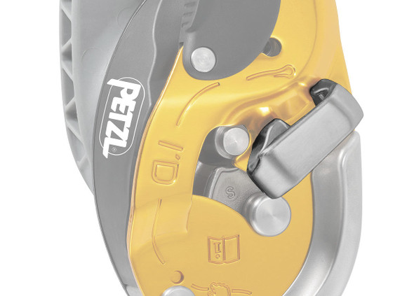Petzl D020EA00 Auxiliary Closed Brake for I'D