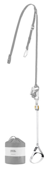 Petzl D022FA00  Lower Strap for Knee Ascent Loop