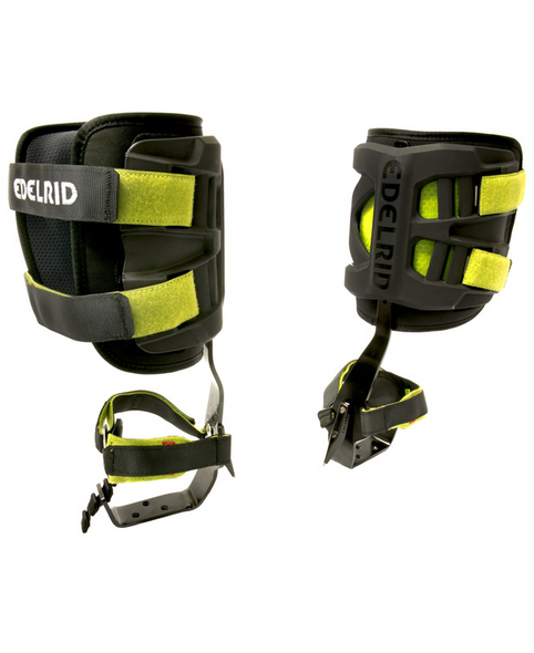 Edelrid Talon Tree Climbers, Long Gaff, Night