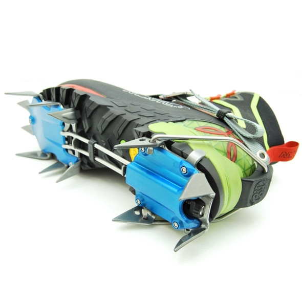 Kong LYS (Automatic) Crampons