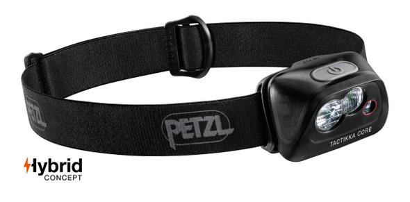 Petzl E099HA00 TACTIKKA® CORE 450 Lumens