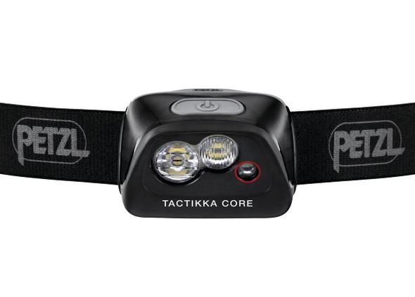 Petzl TACTIKKA® CORE 450 Lumens