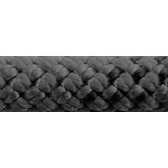 Kong Aramidic Core Rope 6mm 50m Black