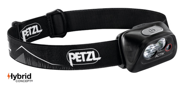 Petzl E099FA Actik Headlamp