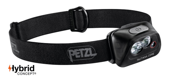 Petzl E099GA Actik Core Headlamp