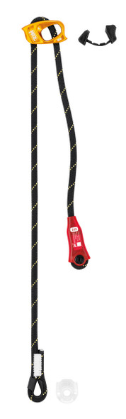 Petzl L044BA00 Progress Adjust-I Lanyard