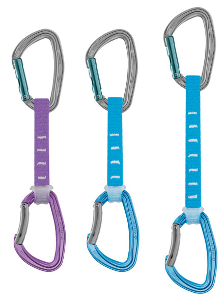 Petzl M060CA DJINN Axess Quickdraw