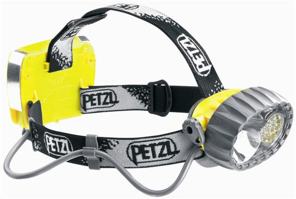 Petzl E72P Duo 14 Headlamp