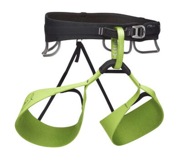 Black Diamond Men's Honnold Edition Solution Harness