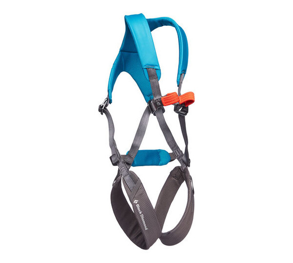 Black Diamond Kids Momentum Full Body Harness