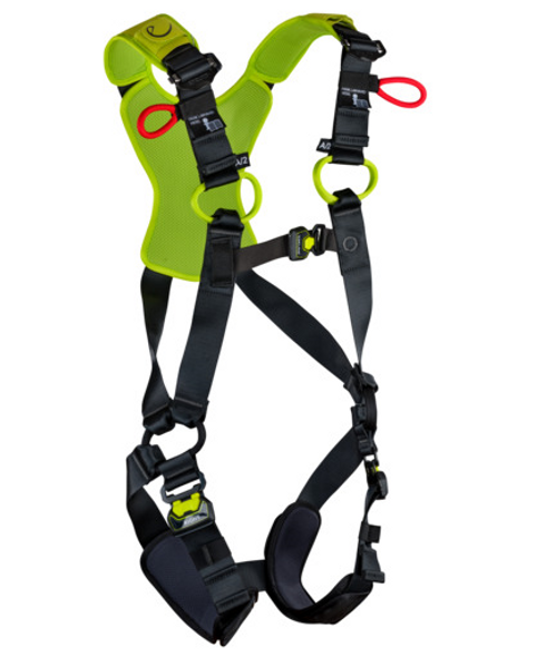 Edelrid Flex Lite, Night/Oasis