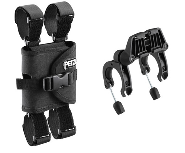 Petzl E55930 Ultra Mount For Bicycles