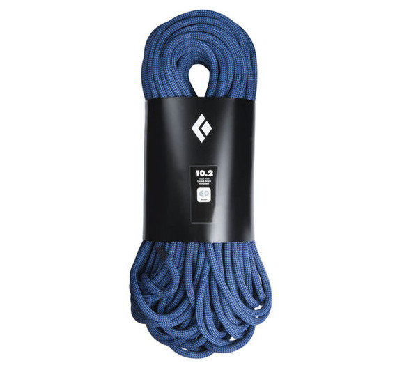Black Diamond 10.2 x 60 meters Climbing Rope