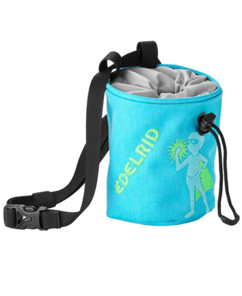 Edelrid Muffin Chalk Bag