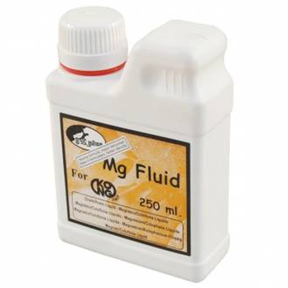 Kong Magnesia Fluid 250 ml