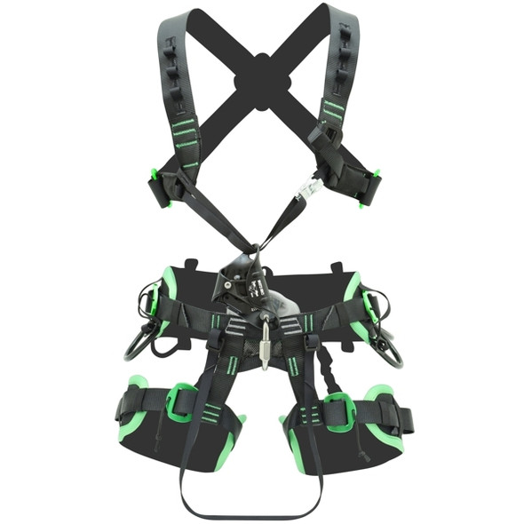 Kong Smart Chest Harness for Target Cave Sit SM