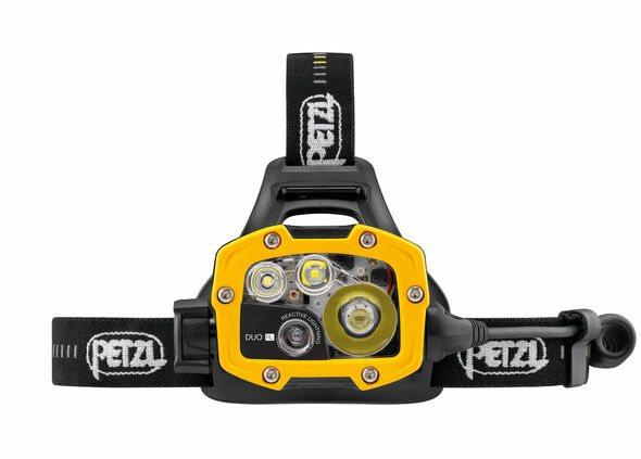 Petzl Duo RL LED Headlamp