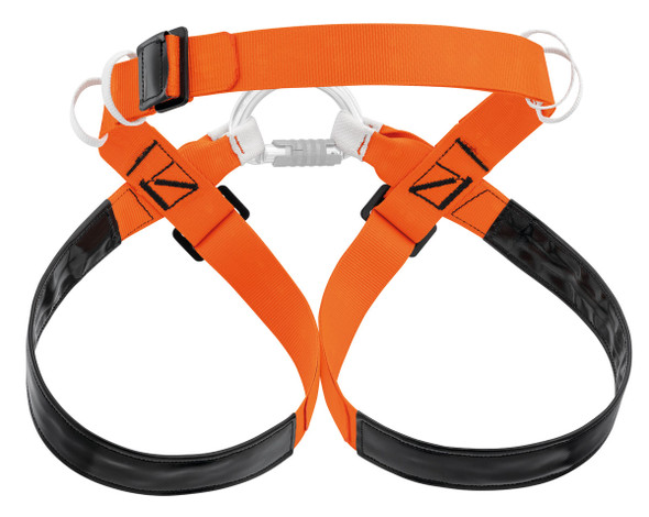 Petzl Superavanti Caving Harness (2021)