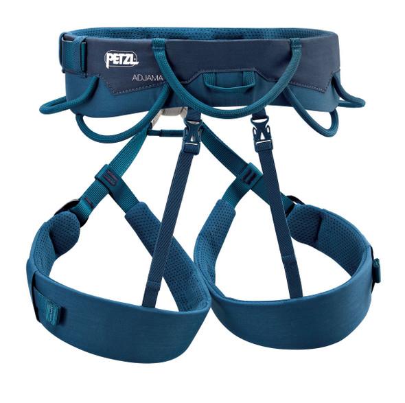 Petzl Adjama Climbing Harness (2021)