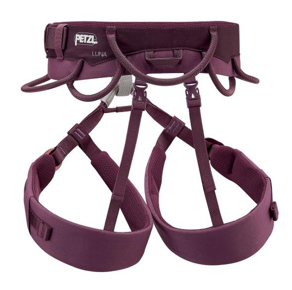 Petzl Luna Climbing Harness (2021)