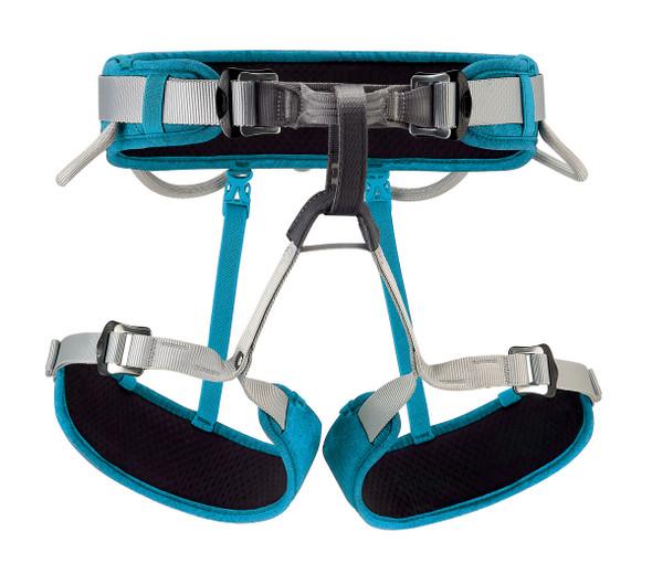 Petzl Corax Climbing Harness (2021)