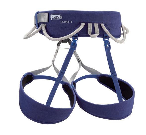 Petzl Corax LT Climbing Harness
