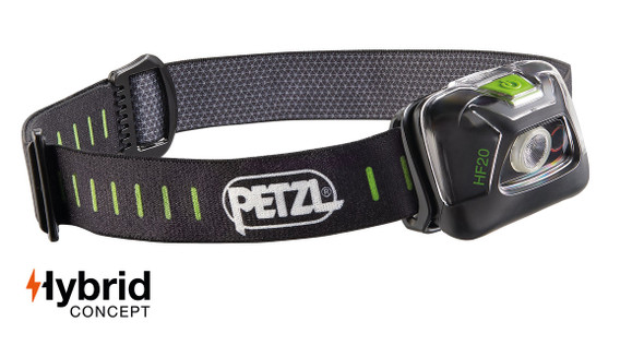 Petzl HF20 LED Headlamp (300 lumens)