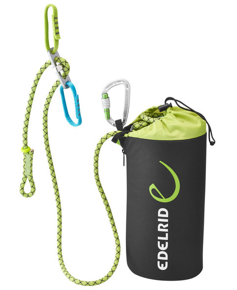 Edelrid Via Ferrata Belay Kit, 15m