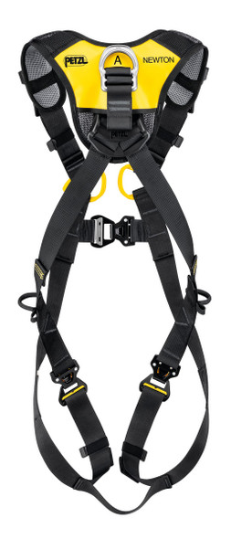 Petzl Newton Fast Fall Arrest Harness