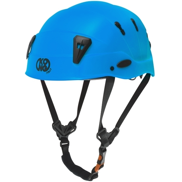 Kong Spin Helmet Blue ANSI/CE