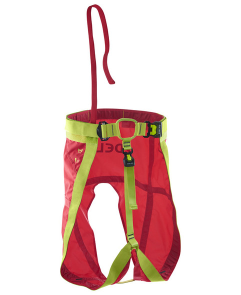 Edelrid Fast Saver, Red/Oasis