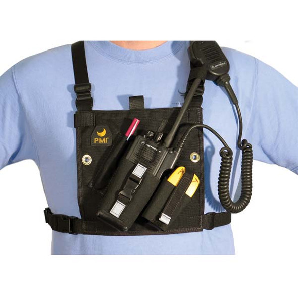 PMI® Stealth Radio Harness