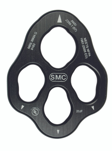 SMC Mini Rigging Plate