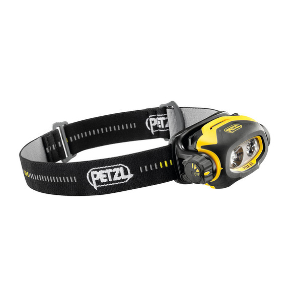 Petzl E78CHR 2 Pixa 3R Recharageable 90 Lumens Headlamp