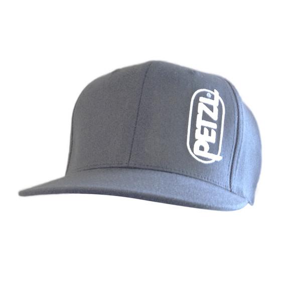 Petzl Z80 BN Vertical Logo Hat