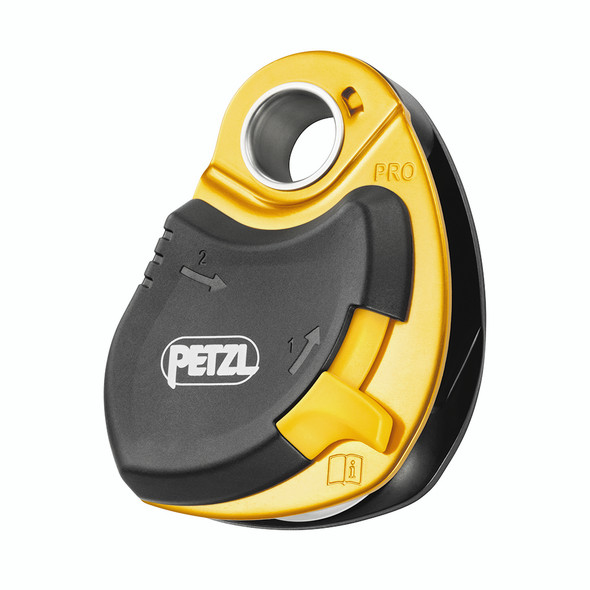 Petzl P46 Pro Drop Proof Pulley