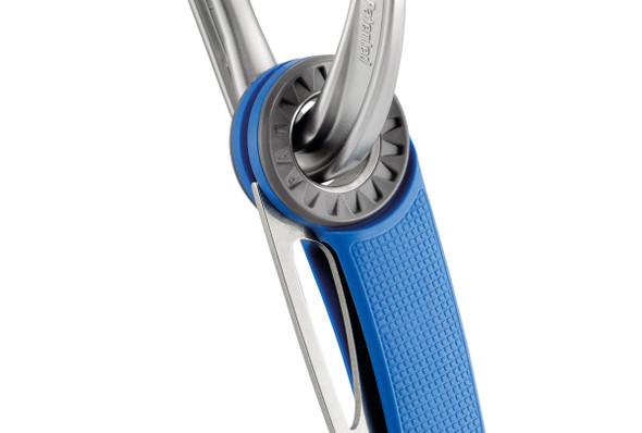 Petzl S92AB Spatha Knife, Blue