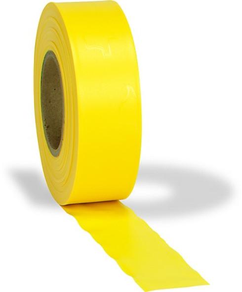 Solid Color Vinyl Flagging Tape